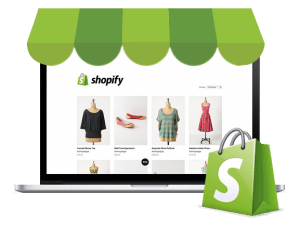 Easy to open Shopify store